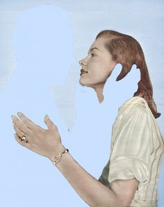 Absent Minded by Joe Webb
