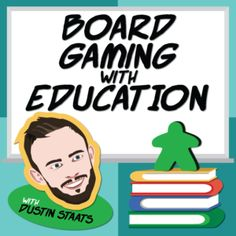 GSL Board Gaming with Education — Inverse Genius Learning Process, Learning Games, Student Learning, Learning Tools, Used Video Games, Learning A Second Language, Teaching Techniques, Classroom Language, Student Motivation