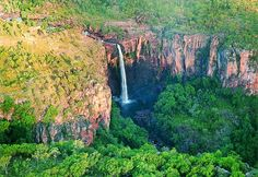 Kakadu National Park in Australia