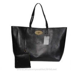 9dbbc5a36994 Womens Mulberry Large Dorset Tote Black On Cyber Monday Mulberry Wallet