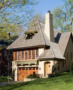 TEA2 Architects - Minneapolis Infill - Minneapolis, MN