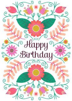 Lizzy Doyle - Happy-Birthday-Symetry