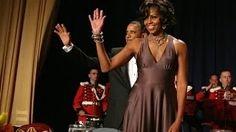 michelle obama FASHION - YouTube
