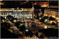 One Image, Lisbon, Strength