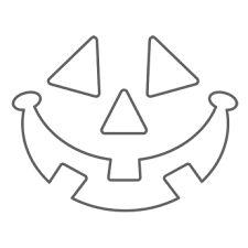 coloriage emoji pumpkin caca emoticon dessin à imprimer dessin