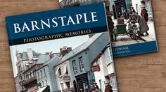 Revel in how much, or how little, has changed over the years as these stunning images prompt you to take a fond trip down memory lane. This unique, and timeless, Barnstaple Photo Memory Book will become an instant treasured keepsake, which can be shared and enjoyed by all those with a passion for the past. http://www.historic-newspapers.co.uk/gifts/local-history-books/photo-memory-books/barnstaple-photo-memory-book/