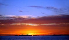 Fijian Sunset | por Alex Kehr