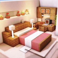 Minecraft House Plans, Minecraft Mansion, Minecraft Cottage, Easy Minecraft Houses, Minecraft Room, Minecraft House Designs, Minecraft Decorations, Minecraft Blueprints, Minecraft Crafts