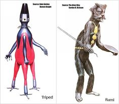 Barlowe's Guide to Extraterrestrials (1979)