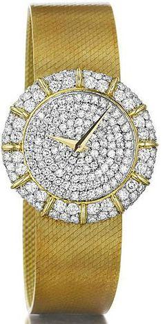 【Chopard×Auction Data】ショパール:名門ジュエラーとしても名高いブランドはハイエンドな宝飾時計で市場を攻略する