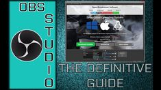 OBS Studio - Registrazione Desktop del PC GRATIS e Semplice