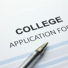 8 Last Minute Tips For Your College Applications