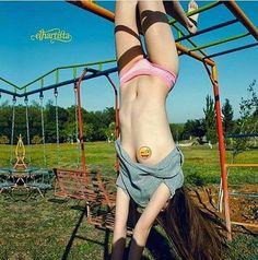 Eco Slim, Bikinis, Swimwear, Thong Bikini, Nude, Photo And Video, Instagram, Followers, Posts