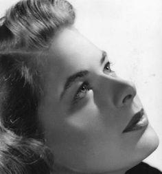 Fotos de Ingrid Bergman