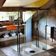 Amazing Shower Dream Bathrooms Beautiful Modern Unusual Outdoor