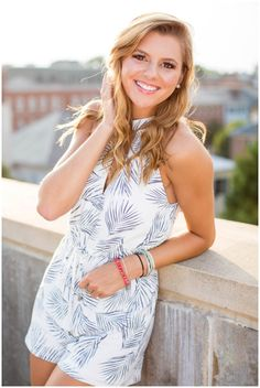 Best of Seniors 2017 High School Senior Portraits // Hope Taylor Photography Senior Pictures Sports, Senior Girl Poses, Girl Senior Pictures, Senior Girls, Girl Photos, Senior Session, Grad Pictures, Senior Posing, Summer Pictures