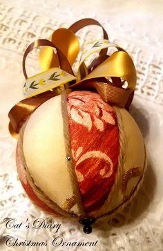 Christmas Balls, Christmas Baubles