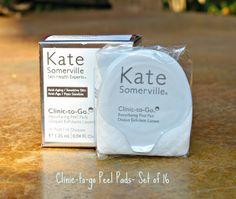 Linds & Bells: Kate Somerville Class!