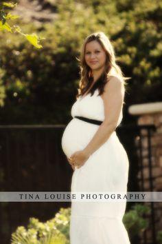 pregnancy belly photo