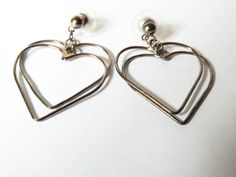 Vintage Silver Tone Art Deco Business or Evening by BanditsOutpost, $3.99