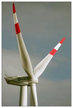 Photo: MM92 windmolen Tervant, by Dirk De Roover