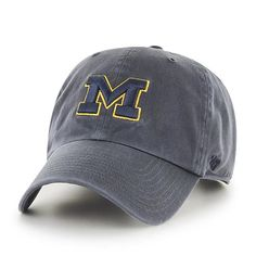e9898940 17 Best Michigan Wolverines Hats images in 2019 | Michigan ...