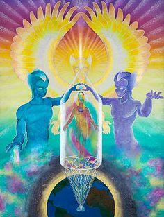 """Future Memories""  -by Amoraea (2003)"