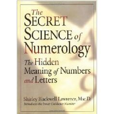 What Is Numerology The Power Of Numbers Day  Of Psychic Wit