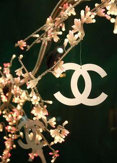 Coco Chanel by Crumplestiltskin
