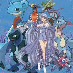 - stream 9 aesthetic team playlists including pokemon, aesthetic, and Mermaid Melody music from your desktop or mobile device. Best Crossover, Mermaid Melody, Merfolk, Catch Em All, Pokemon, Music, Indigo, Anime, Pearl