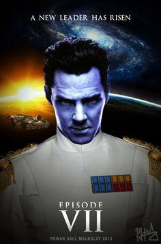 star_wars_vii__heir_to_the_empire_thrawn_poster_by_rowanhm-d6iuwzz