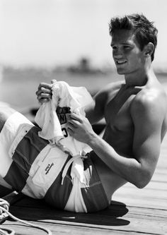 THe epitome of my dream man :)