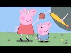 Peppa Pig Season 4 Episode 23 The Noisy Night - YouTube