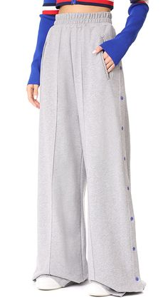 Hilfiger Collection Tommy Luxe Popper Pants | SHOPBOP