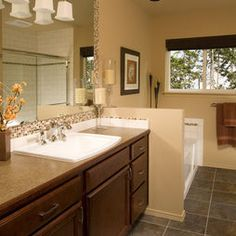 Traditional Bathroom Design, Pictures, Remodel, Decor and Ideas - page 148