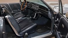 1965 Pontiac Catalina 2+2 | F189 | Indy 2020 How To Clean Chrome, Pontiac Catalina, Pontiac Cars, Automatic Transmission, Exterior Colors, Auction, Exterior Paint Colors