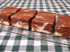 Tvarohová buchta od Jitule Tiramisu, Food And Drink, Ethnic Recipes, Tiramisu Cake