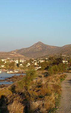 Perdika, Aegina, Greece