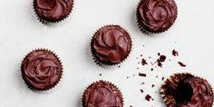 This recipe makes decadent chocolate cake and delicious chocolate cupcakes. Don't skip the silky frosting, it's the best part!