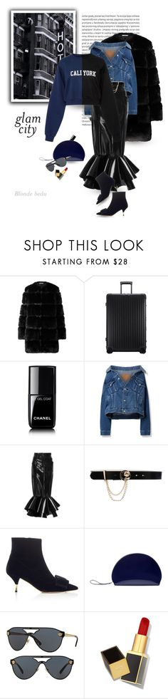 """It's not what you take, it's what you leave .. please read"" by blonde-bedu ❤ liked on Polyvore featuring Oris, Amica, Givenchy, Rimowa, Chanel, Balenciaga, Balmain, Versace, Rochas and Tom Ford"