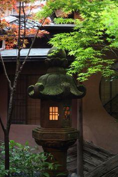 Kanazawa, japanese house