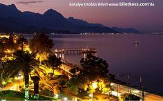 Antalya Uçak Biletleri
