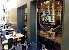 Thrill Grill: de heerlijkste hamburgers nu ook in Haarlem - Haarlem City Blog