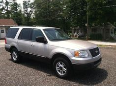 2003 Ford Expedition for sale in Spartanburg, SC