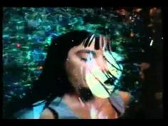 hyperballad. love love love this song and video. I wish she would make more pop music and less experimental stuff.