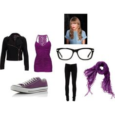 """""""Untitled #34"""" by musicangel1994 on Polyvore"""