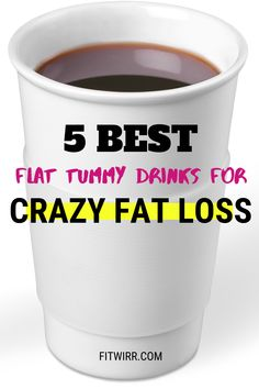 5 flat tummy drinks for crazy fat burn and rapid weight loss. These skinny drinks are belly fat burner that melt off your stomach fat and up fat loss. If you're looking for drastic weight loss and a flat tummy, drink these natural fat loss drinks to lose belly fat and more. Flat tummy drinks for a fast slim down. #fatloss #fatburningdrinks #fatlosstips #weightlossdrinks #drinkstoloseweight #burnfat #fatburner #fatlossdrinks #weightlossdrinks #loseweight #flattummydrinks #slimdown…