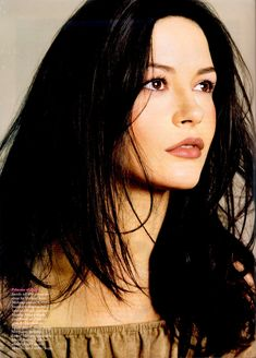 Catherine Zeta Jones Oceans 12 Hair