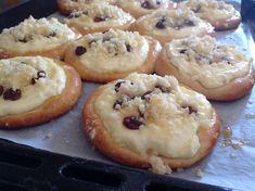 Pavlova, Doughnut, Food To Make, Cheesecake, Muffin, Homemade, Cookies, Breakfast, Sweet