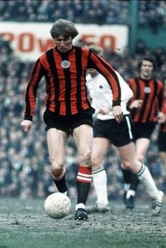 Colin Bell Manchester City 1970